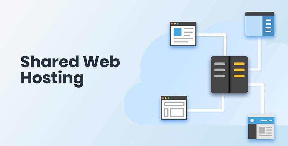 Web Hosting มีกี่แบบ เลือกอย่างไรดี