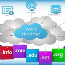 Web Hosting และ ชื่อ Domain สำคัญกับเว็บไซต์อย่างไร