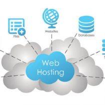 3 Web Hosting แนะนำปี 2021